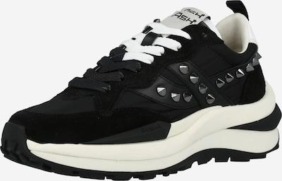 Sneaker low 'Spider 620' ASH pe negru / alb, Vizualizare produs