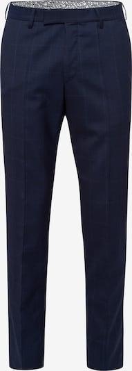 Baldessarini Broek 'Massa' in de kleur Nachtblauw, Productweergave