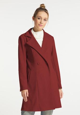 DreiMaster Vintage Mantel in Red