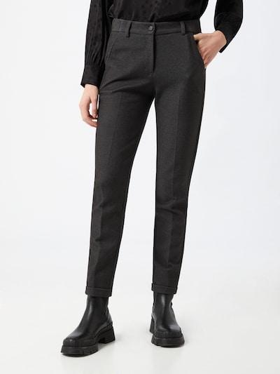 OPUS Hose 'Melina fresh' in schwarz, Modelansicht