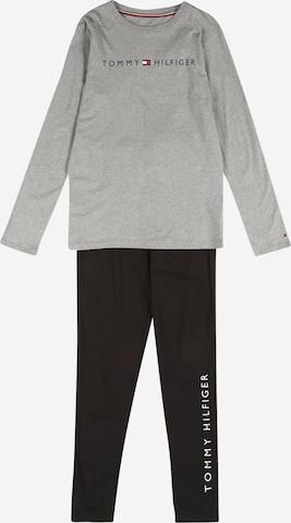 Tommy Hilfiger Underwear Pidžaama, värv hall