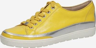 CAPRICE Sneaker in gelb, Produktansicht