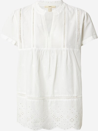 ESPRIT Skjorte i offwhite, Produktvisning