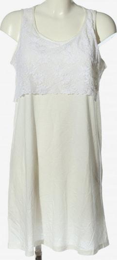 SCHIESSER Trägerkleid in XL in weiß / wollweiß, Produktansicht