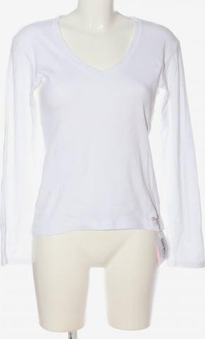 FREEMAN T. PORTER Top & Shirt in XL in White