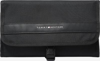 TOMMY HILFIGER Kulturtasche in schwarz, Produktansicht
