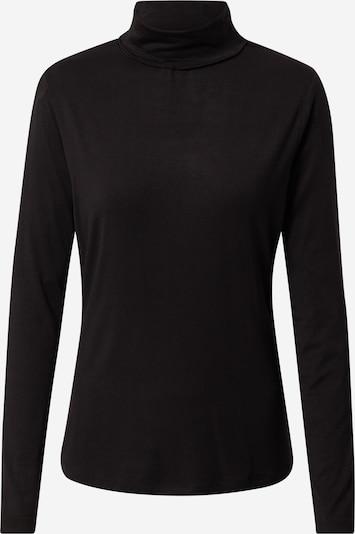SKFK Shirt 'HOGEITAHAMASEI' in schwarz, Produktansicht