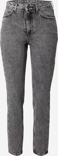 AMERICAN VINTAGE Jeans 'Tizanie' in Grey denim, Item view
