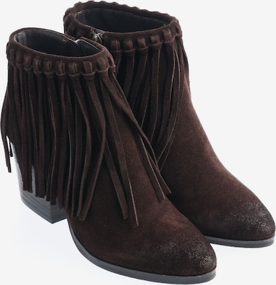 Bruno Premi Dress Boots in 36 in Dark brown, Item view