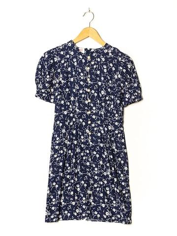 Maggy London Kleid in S in Blau
