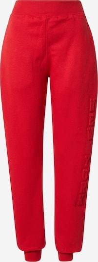 Public Desire Панталон в червено, Преглед на продукта