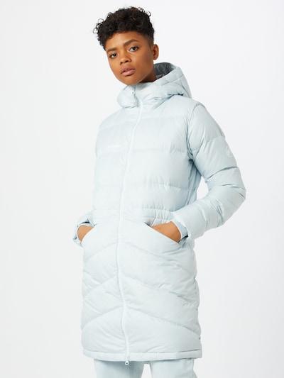 MAMMUT Outdoorový kabát - světlemodrá, Model/ka