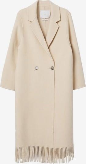 MANGO Between-Seasons Coat in Nude, Item view