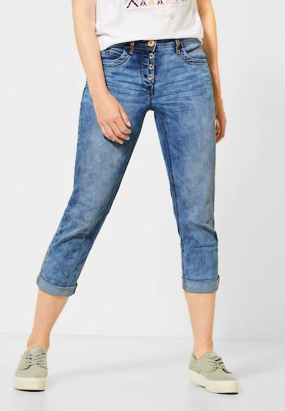 CECIL Jeans 'Scarlett' in blau, Modelansicht