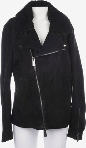 Aglini Jacket & Coat in XXL in Black