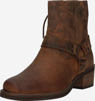 Superdry Boots i brun