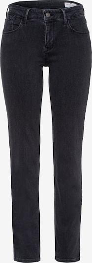 Cross Jeans Hose in schwarz, Produktansicht