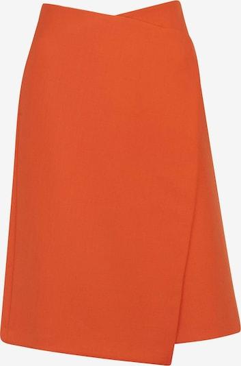 Luisa Cerano Rock in orange, Produktansicht