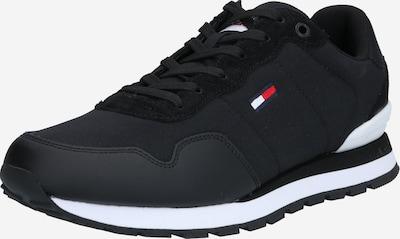 Tommy Jeans Sneaker in schwarz, Produktansicht