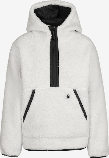 Carhartt WIP Pullover ' Loon Liner ' in weiß, Produktansicht