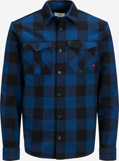 JACK & JONES Hemd in schwarz, Produktansicht
