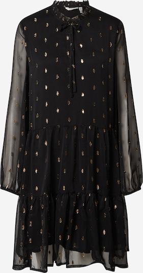 b.young Košilové šaty - zlatá / černá, Produkt