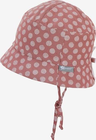 STERNTALER Hut in Pink