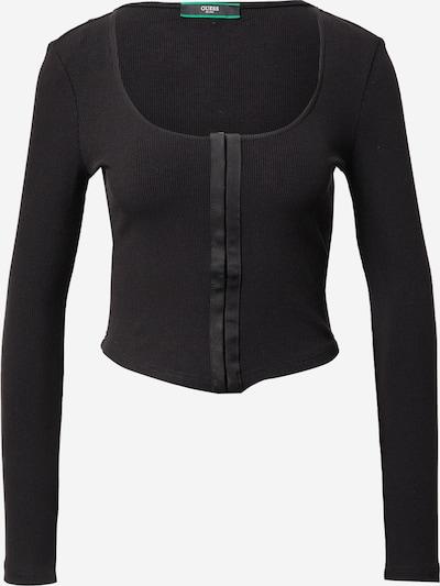GUESS Camiseta 'SELMA' en negro, Vista del producto