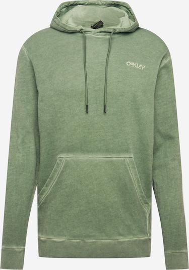 OAKLEY Sweatshirt in oliv, Produktansicht