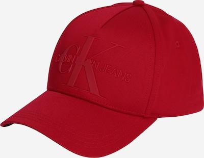 Calvin Klein Jeans Čepice - tmavě růžová, Produkt