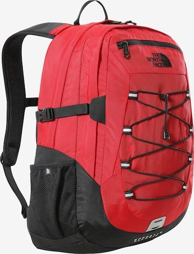 THE NORTH FACE Plecak 'Borealis' w kolorze czerwony / czarnym, Podgląd produktu