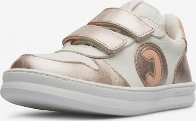 CAMPER Sneakers ' Runner Four ' in de kleur Crème / Goud, Productweergave