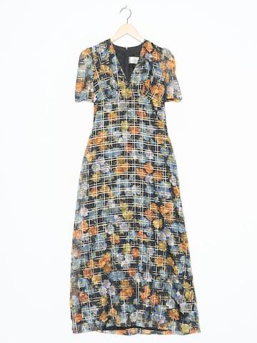 Vera Mont Kleid in S in Schwarz