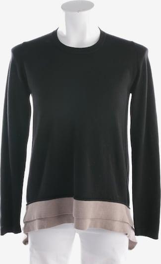 D-Exterior Pullover / Strickjacke in M in schwarz, Produktansicht