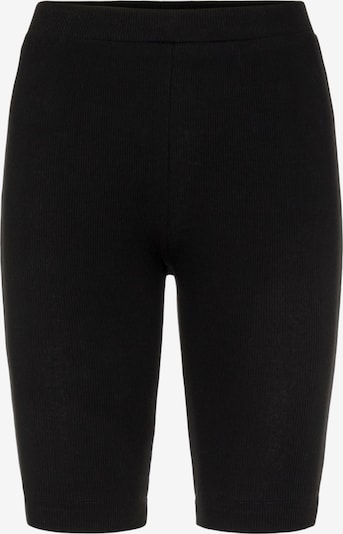 PIECES Leggings 'TAYA' in Black, Item view