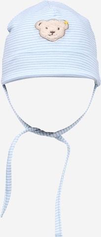Steiff Collection Mütze in Blau