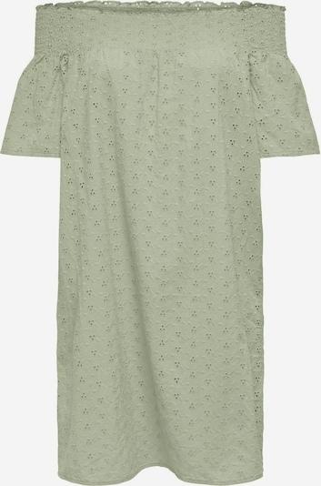 ONLY Kleid in grün, Produktansicht