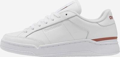 Reebok Classics Sneaker 'AD Court' in braun / weiß, Produktansicht