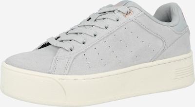 K-SWISS Sneakers 'Dalia' in Light grey, Item view