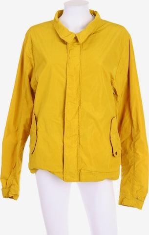 SCOTCH & SODA Jacket & Coat in L in Yellow