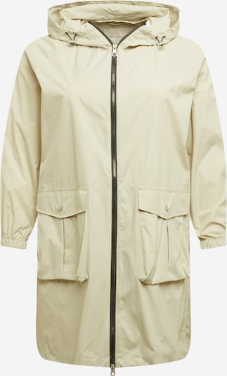 ONLY Carmakoma Between-seasons coat in Light grey, Item view