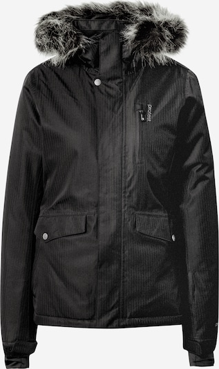 PROTEST Outdoor jacket 'Amanda' in Black, Item view