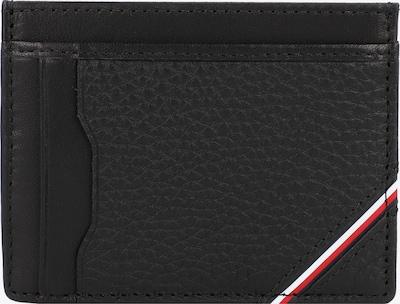 TOMMY HILFIGER Etui in de kleur Rood / Zwart / Wit, Productweergave