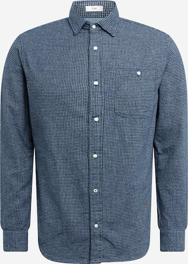 JACK & JONES Hemd in navy, Produktansicht