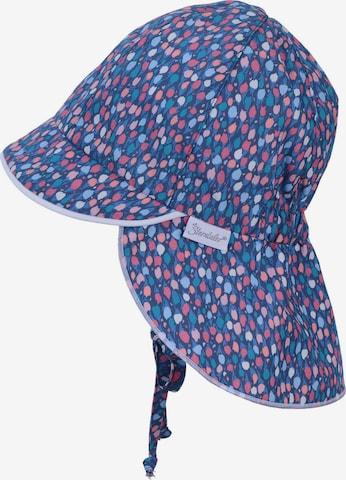 Cappello di STERNTALER in blu
