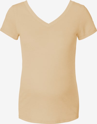 Esprit Maternity T-Shirt in hellbeige, Produktansicht