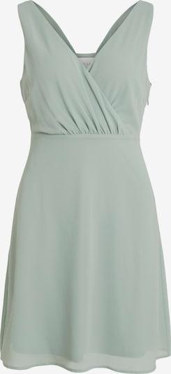 VILA Kleid in pastellgrün, Produktansicht