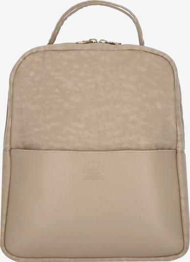 Herschel Sac à dos 'Orion' en beige, Vue avec produit
