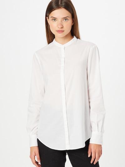 BOSS Casual Блуза 'Befelize' в бяло, Преглед на модела