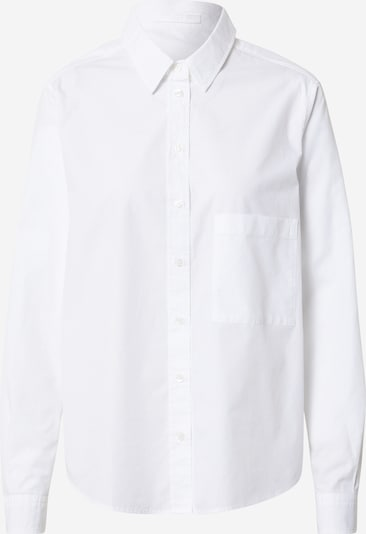BOSS Casual Blouse 'Bemanew' in White, Item view